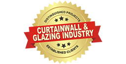 Curtainwall glazing industry