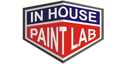 In house paint lab